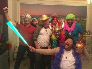 party in vegas escape room boise