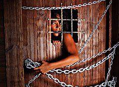 the asylum escape room