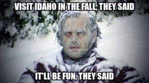Boise indoor activities